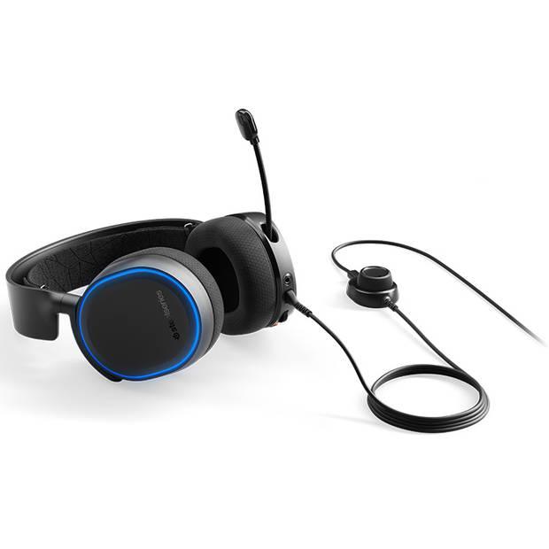 Arctis 5 (2019) headset