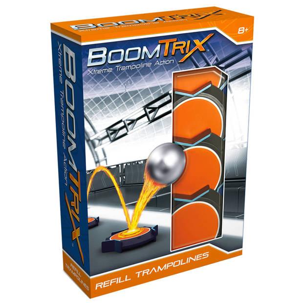 Goliath BoomTrix Refill Trampoline 16-delig