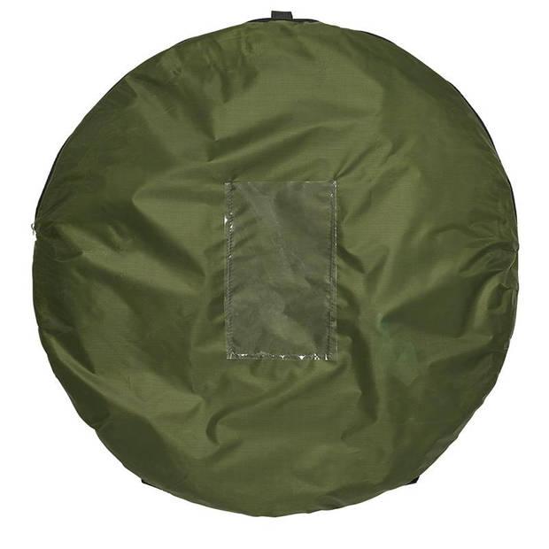 ProPlus pop-uptent groen 190 x 120 cm