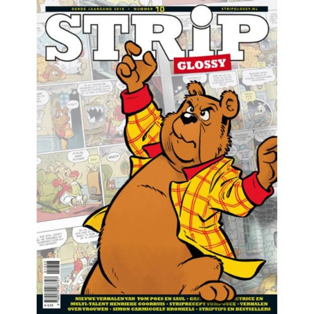 Stripglossy 10