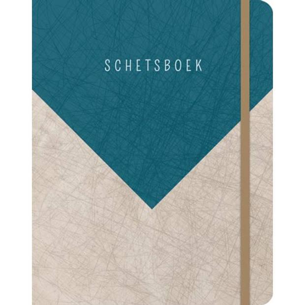 Schetsboek