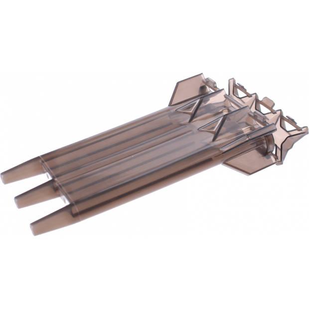 XQ Max XQ-Max dart etui zwart 17 x 8 x 5 cm