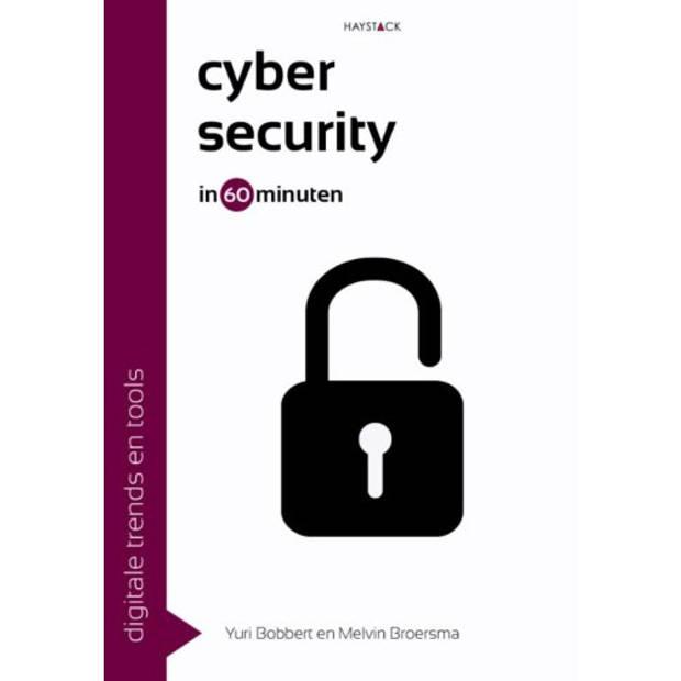 Cybersecurity In 60 Minuten - Digitale Trends En