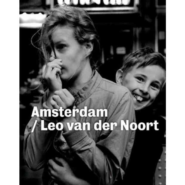 Amsterdam / Leo Van Der Noort