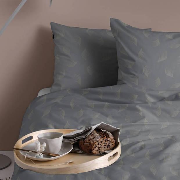 Damai Organic Whisper dekbedovertrek - 1-persoons (140x200/220 cm + 1 sloop)