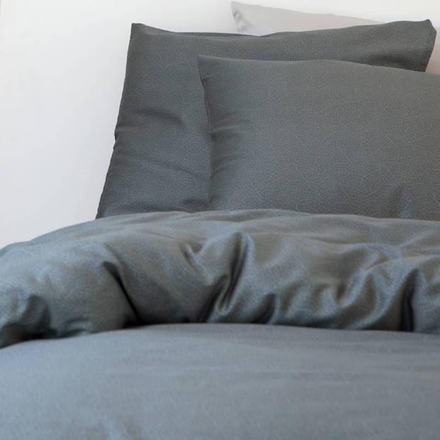 Damai Organic Silt dekbedovertrek - 2-persoons (200x200/220 cm + 2 slopen)
