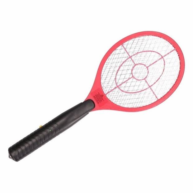 2x Roze wespenvangers met wespenmepper/vliegenmepper