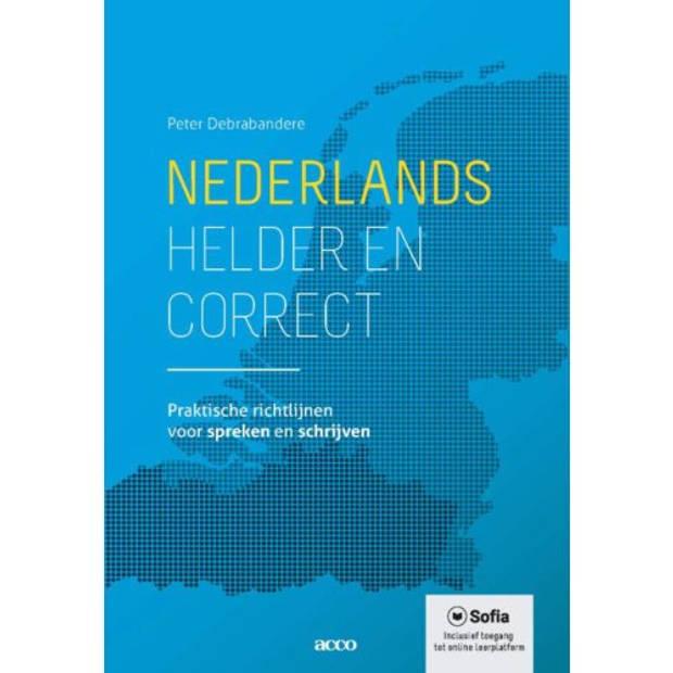 Nederlands, Helder En Correct
