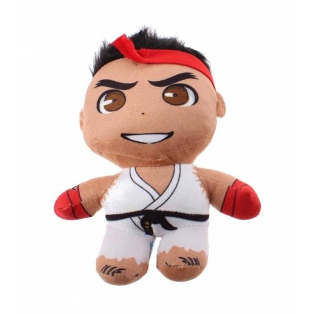 Kamparo knuffel Street Fighter Ryu 28 cm