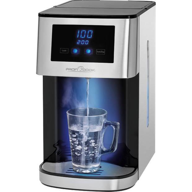 Proficook heetwaterdispenser HWS 1145