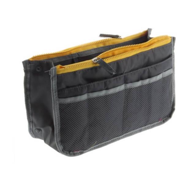 Bag in Bag - Organizer - Grijs