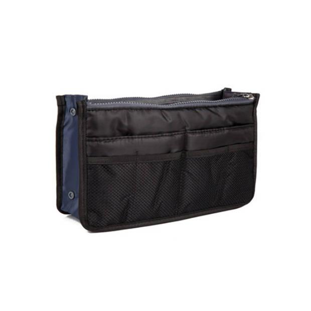 Bag in Bag - Organizer - Zwart