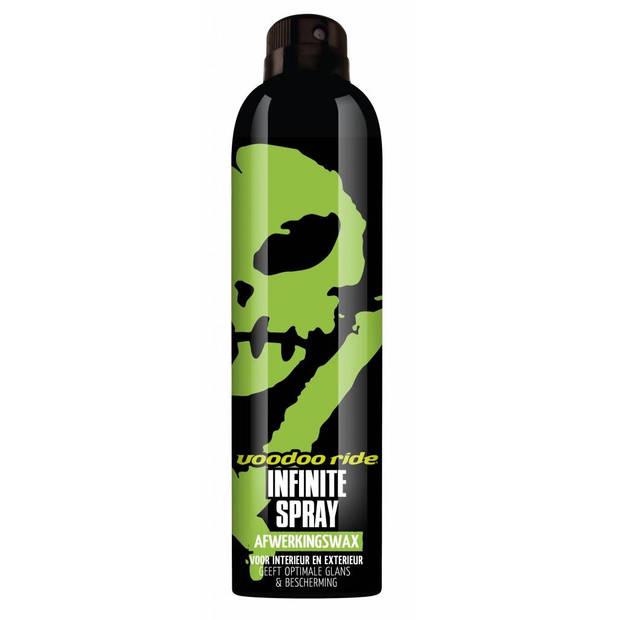 Voodoo Ride Infinite Spray Detailer 400 ml