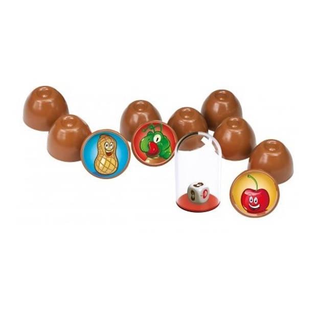 Tactic kinderspel Let's Play Choco