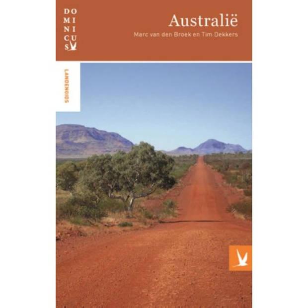 Australië - Dominicus landengids
