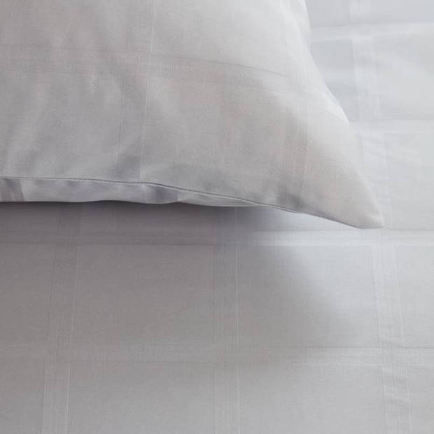 Beddinghouse Rain dekbedovertrek - 1-persoons (140x200/220 cm + 1 sloop)