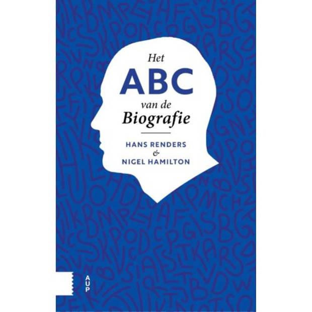 Het Abc Van De Biografie