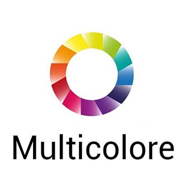 Lumisky oplaadbare bol met multicolor led verlichting ø 40 cm