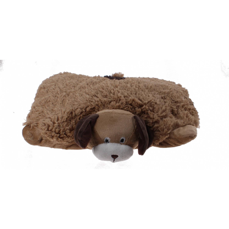 Summit knuffelkussen hond