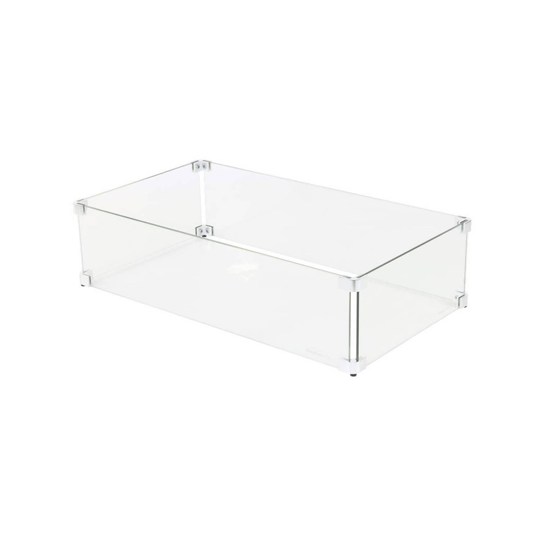 Enjoyfires Glas Ombouw 65x35x17 Cm