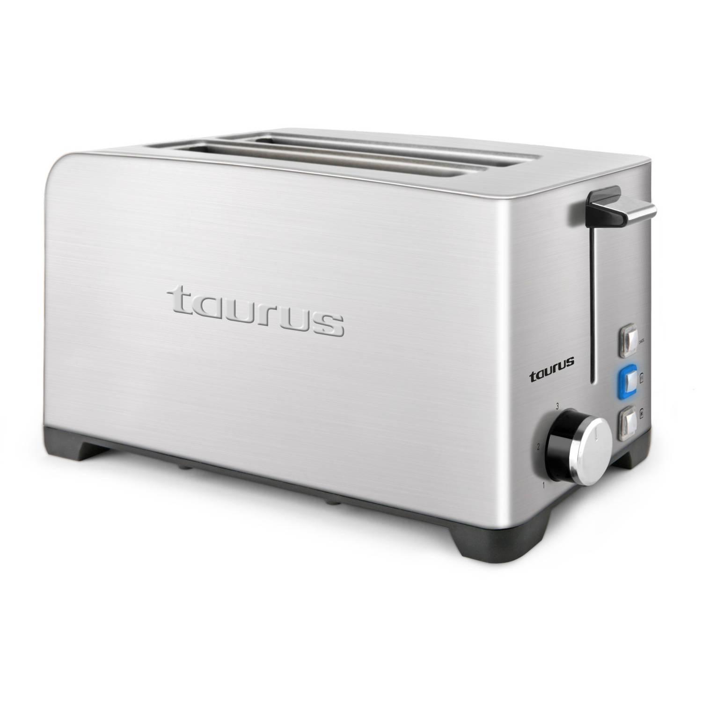 Taurus toaster duplo legend