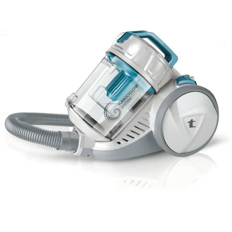 Taurus stofzuiger dynamic eco turbo triple a