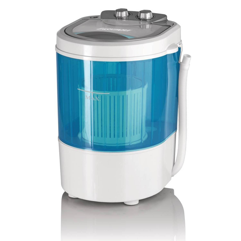Easymaxx mini wasmachine