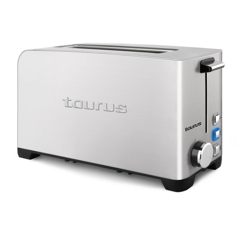 Taurus toaster legend