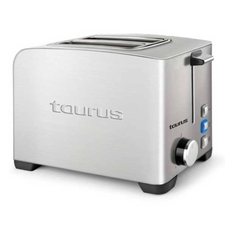 Taurus toaster legend 2-slots