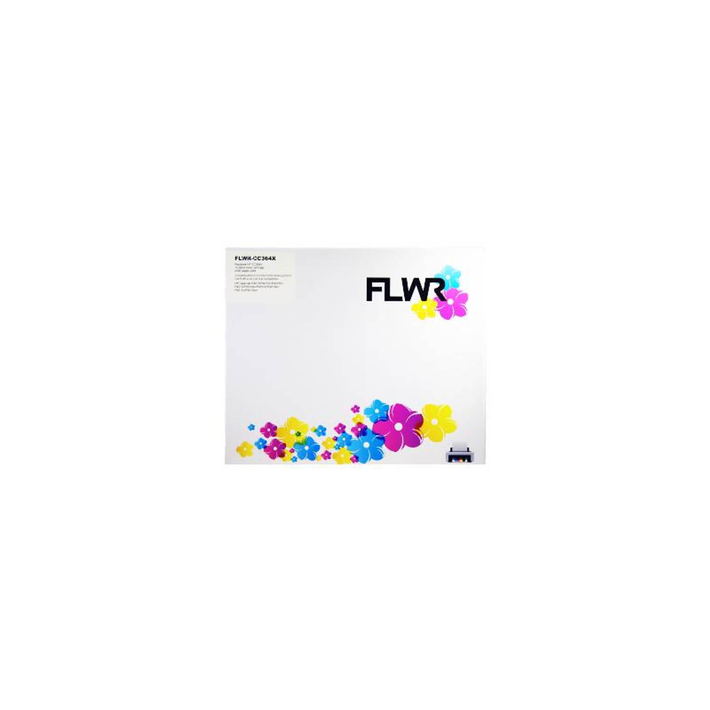 FLWR HP 64X zwart Toner