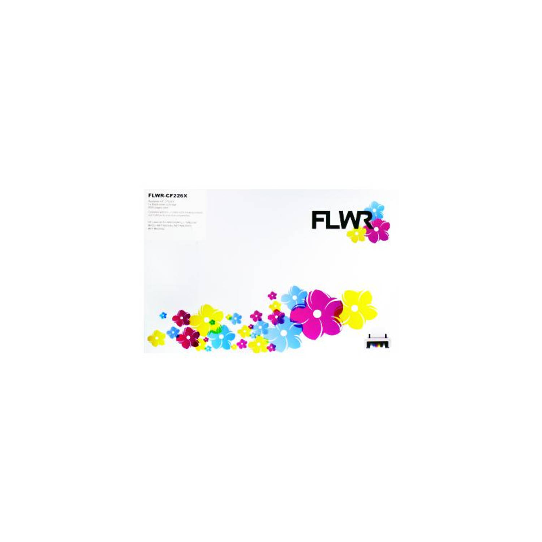 FLWR HP 26X zwart Toner