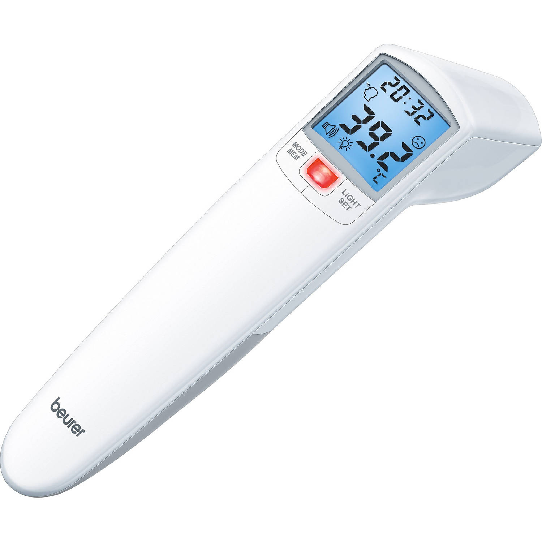 Contactvrije thermometer FT 100