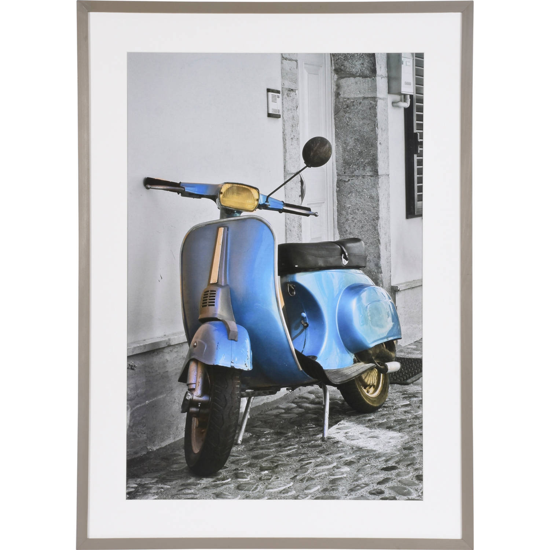 Henzo fotolijst Umbria - 50x70 cm - bruin
