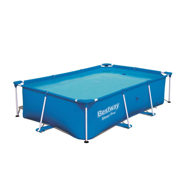 Bestway zwembad Passaat frame - 259x170x61 cm