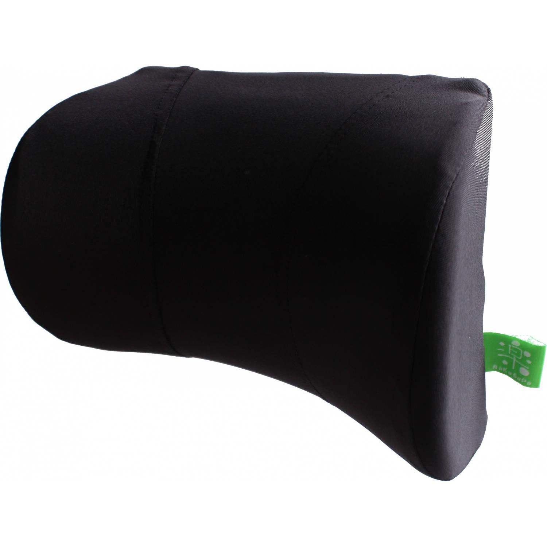 Afbeelding van AutoStyle nekkussen 26 x 21 x 11 cm zwart