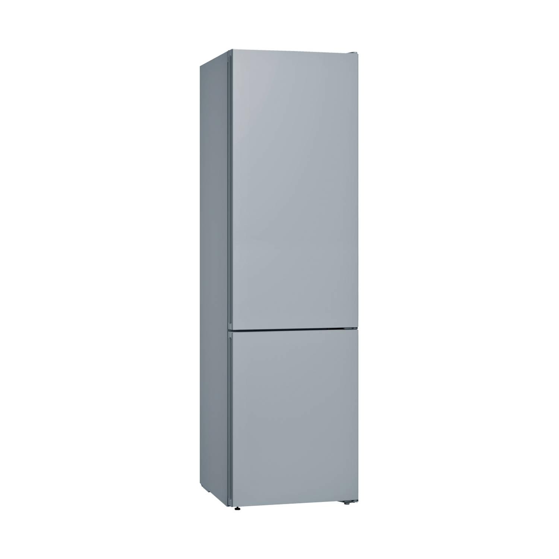Bosch Serie 4 KGN39IJ4A koelvriescombinaties - Grijs