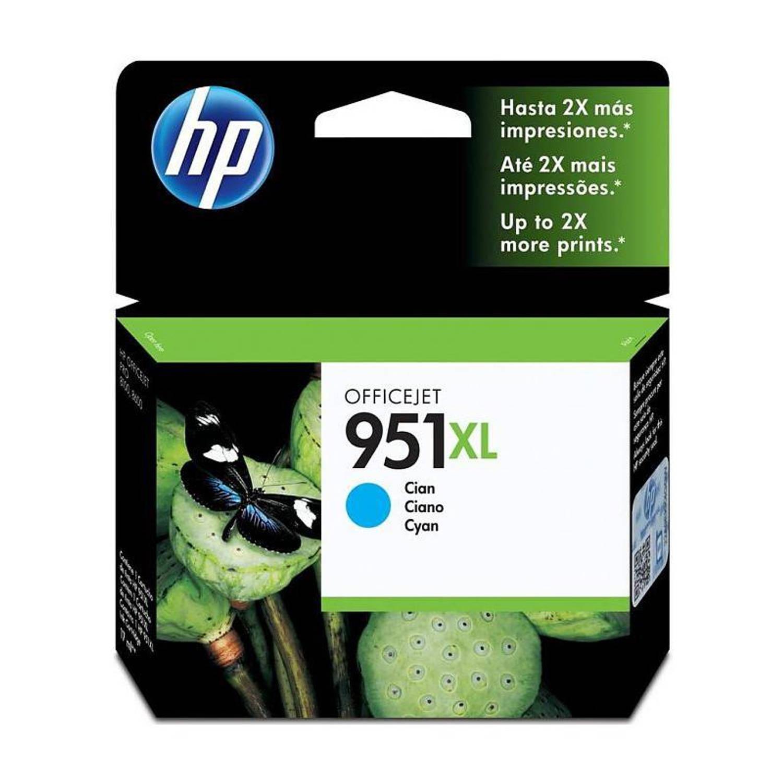 HP 951XL cyaan Cartridge