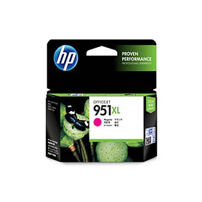 HP 951XL magenta Cartridge