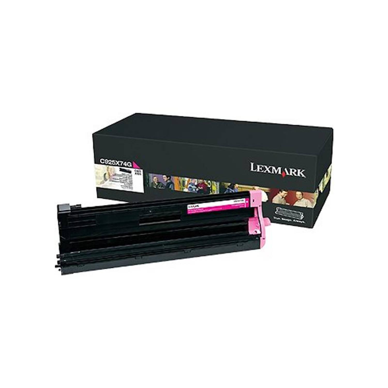 Lexmark C925 magenta Toner