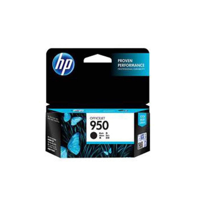 HP 950 zwart Cartridge
