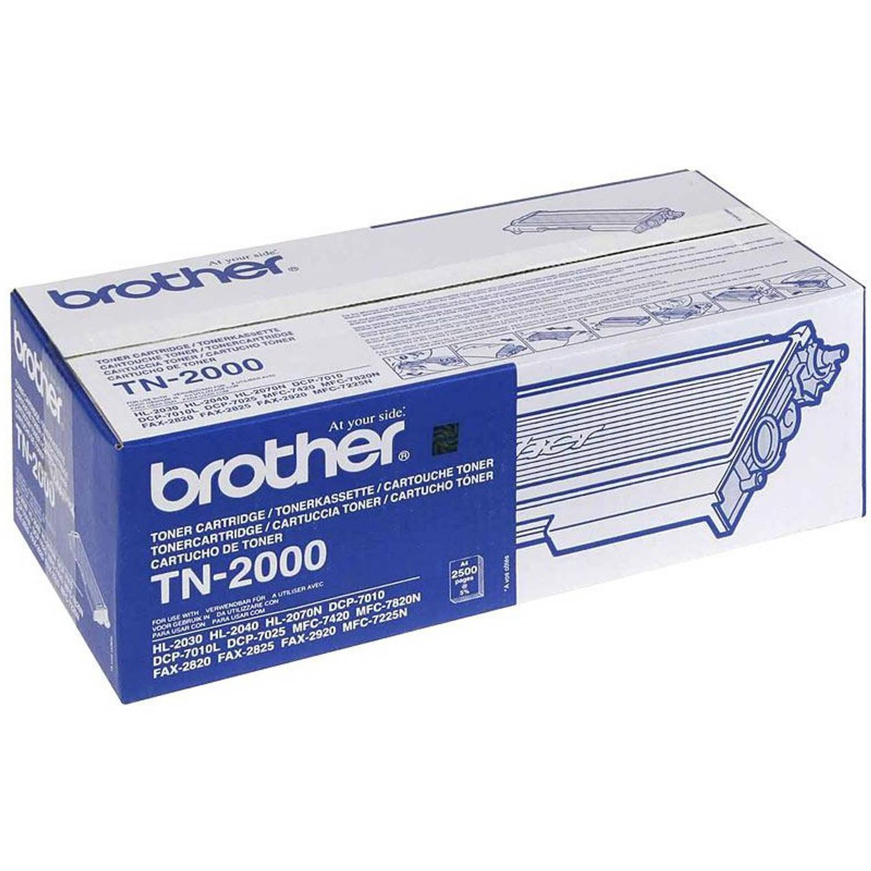 TN-2000 Toner