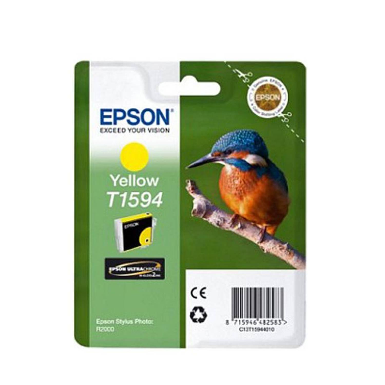 Epson T1594 geel Cartridge
