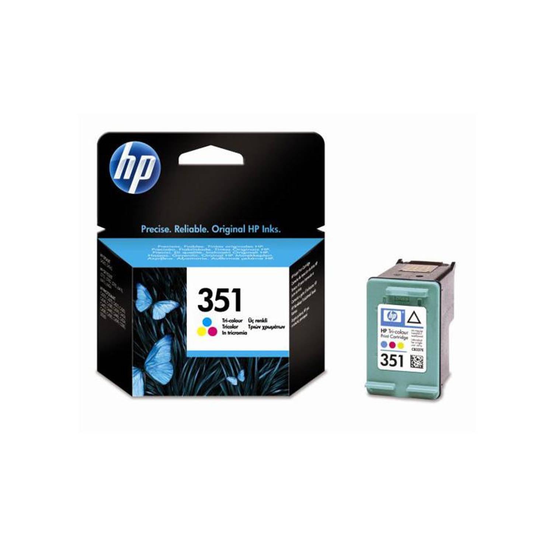 HP 351 kleur Cartridge
