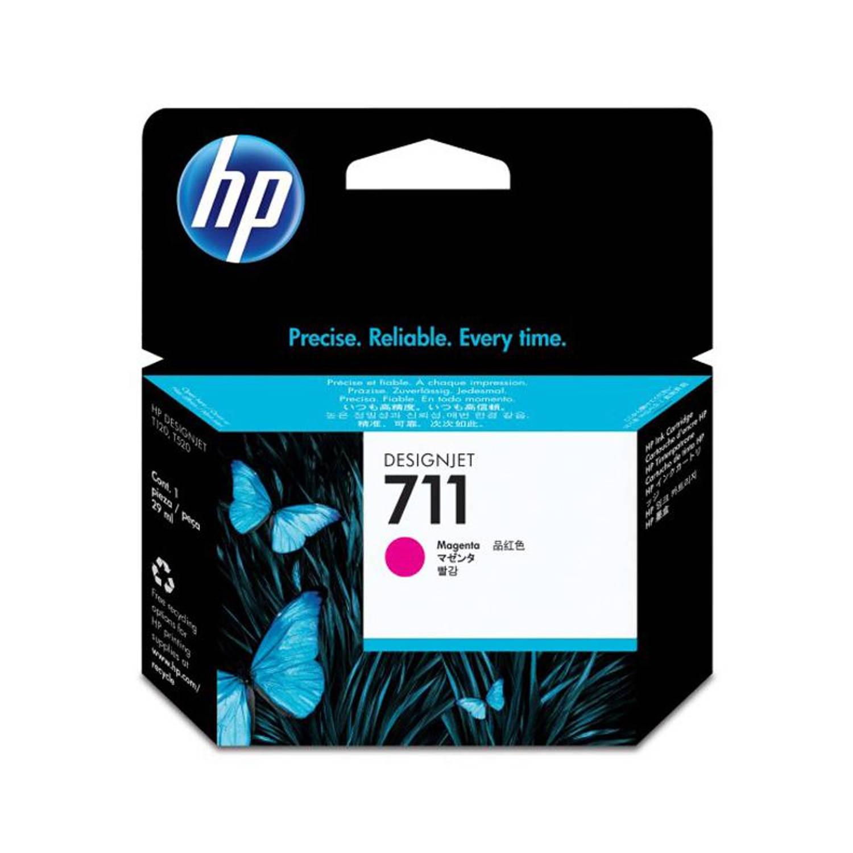 HP 711 magenta Cartridge