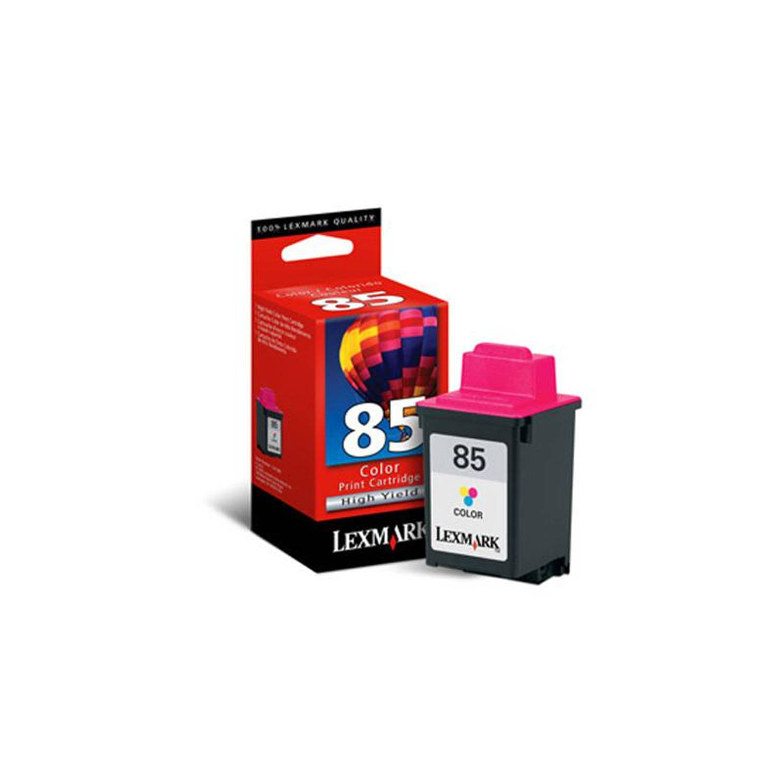Lexmark 85 kleur Cartridge