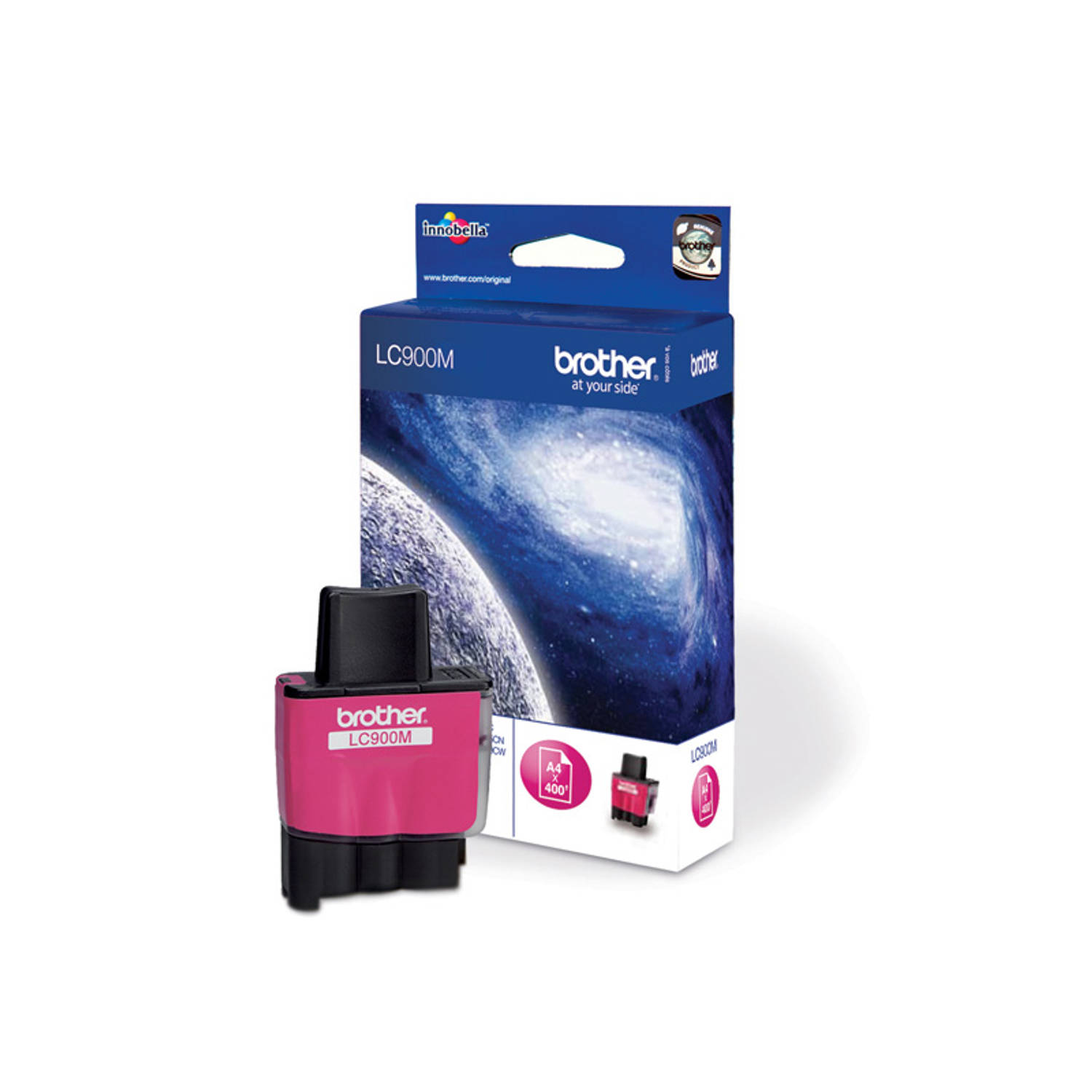 Brother LC-900M magenta Cartridge