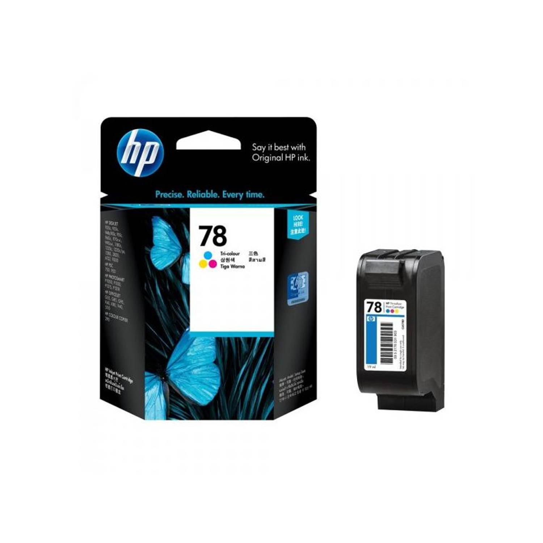 HP 78D kleur Cartridge