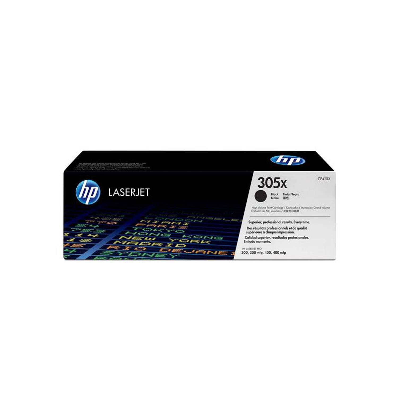 HP 305X zwart Toner
