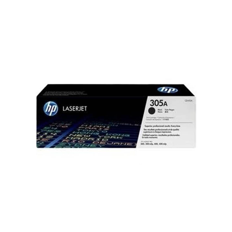 HP 305A zwart Toner