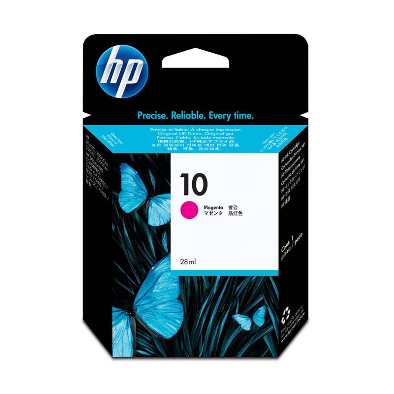 HP 10 magenta Cartridge
